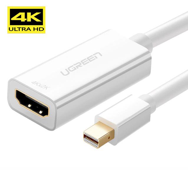 Cáp chuyển Mini Displayport ra HDMI - Ugreen 40361
