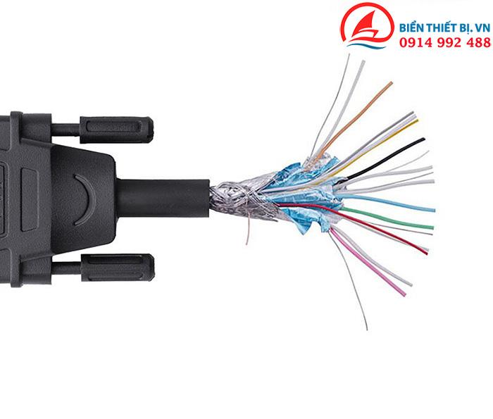 Cáp kết nối HDMI ra DVI dài 12m - chính hãng Ugreen 10165