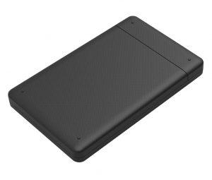 Hộp ổ cứng HDD SSD 2.5 SATA III sang USB 3.0