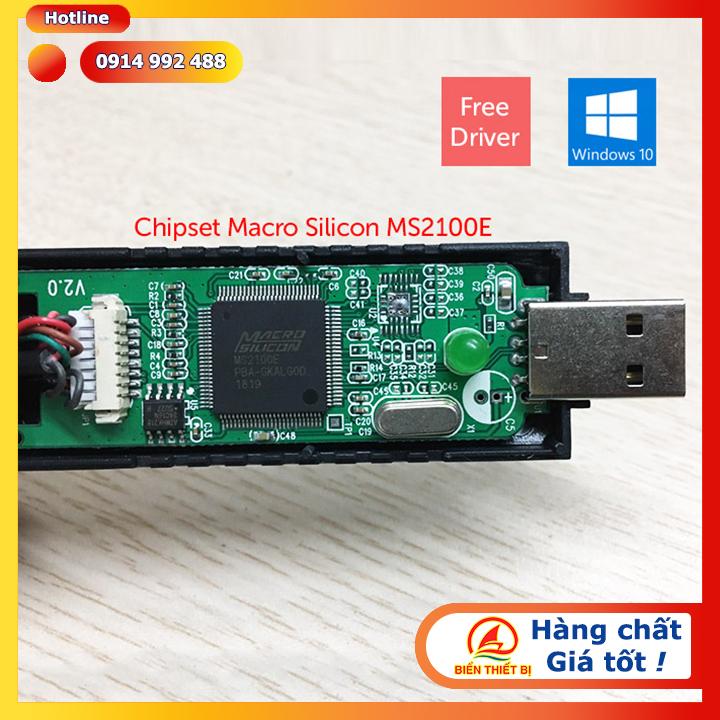 EasyCAP 4-Channel 4-Input USB 2.0 DVR Video Capture
