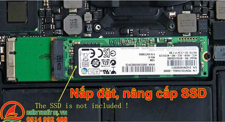 Biển thiết bị - Phụ kiện máy tính Laptop Macbook