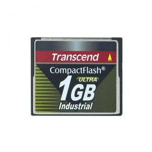 Thẻ nhớ Transcend 1GB Industrial CF CompactFlash card công nghiệp